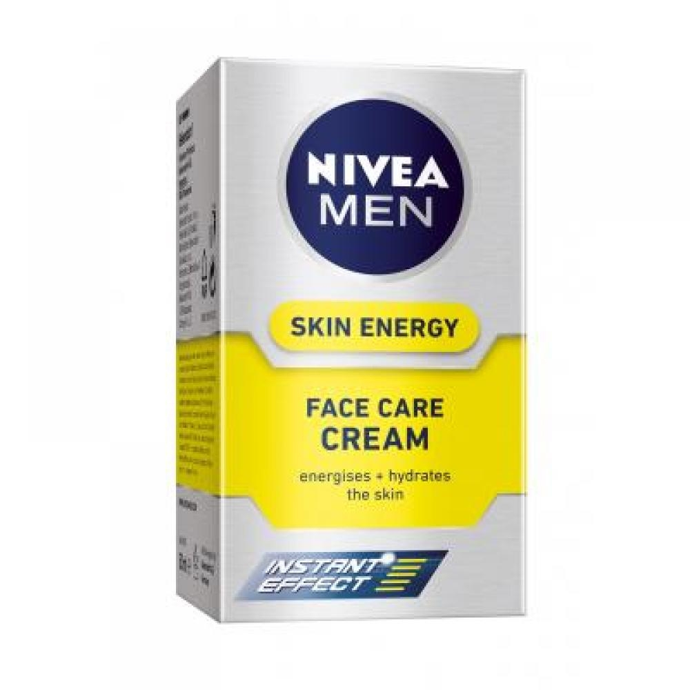 NIVEA FOR MEN Q10 Revitalizační krém 50ml č.88813
