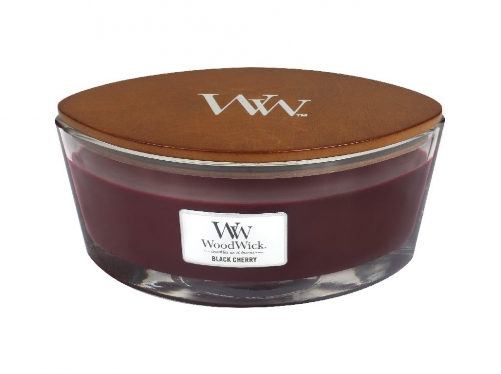 WoodWick Black Cherry 453,6 g