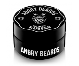 Angry Beards Carl The Smooth balzám na plnovous 30 ml