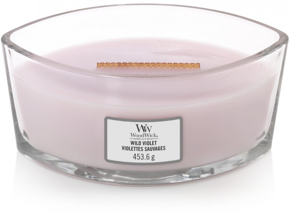 WoodWick Wild Violet 453,6 g